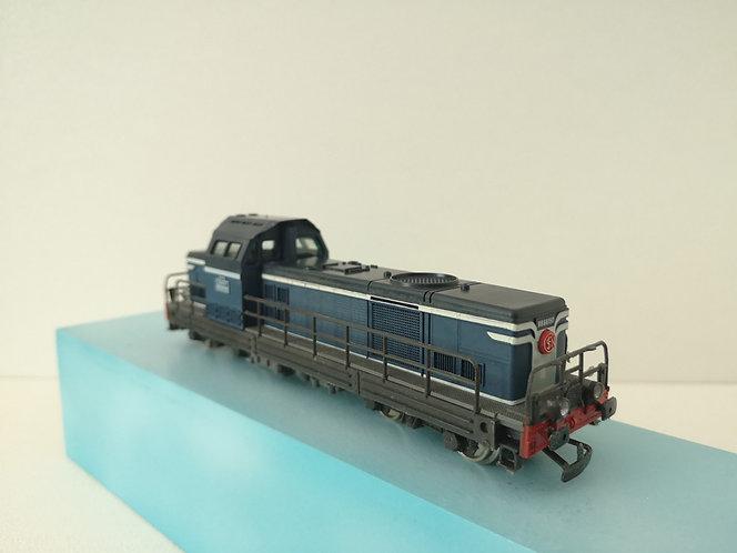 Jouef HO - BB 66150 - DC