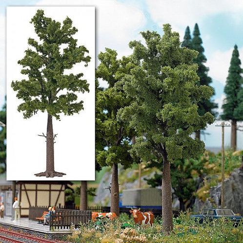 Busch 10620 - arbre feuillus 270mm