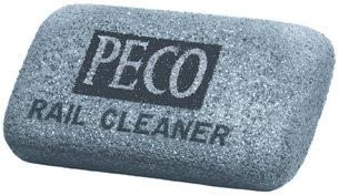 PECO PL-41 Gomme pour nettoyage des rails
