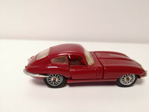 Norev n°156, Jaguar type E