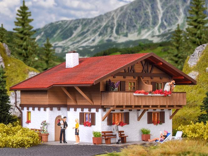 Maison de montagne HO - Vollmer 43702