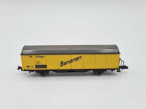 Wagon couvert Bananen - Roco N