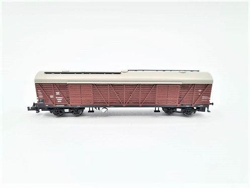 Wagon de marchandises  - Trix  N