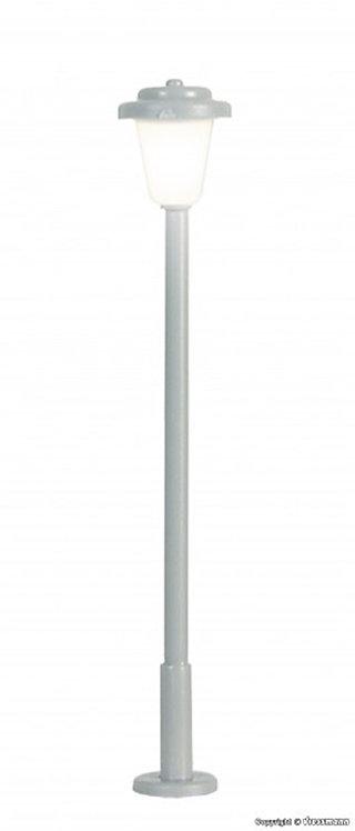 Viessmann 6080 Réverbère moderne, led blanc