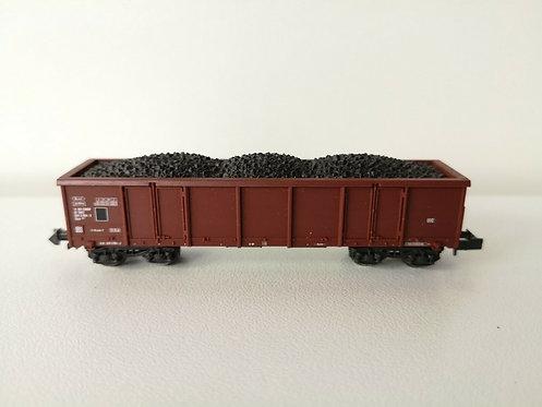Wagon tombereau - ROCO 02368C échelle N