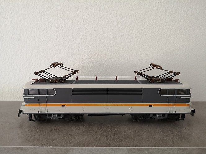 Locomotive HO JOUEF BB 9281