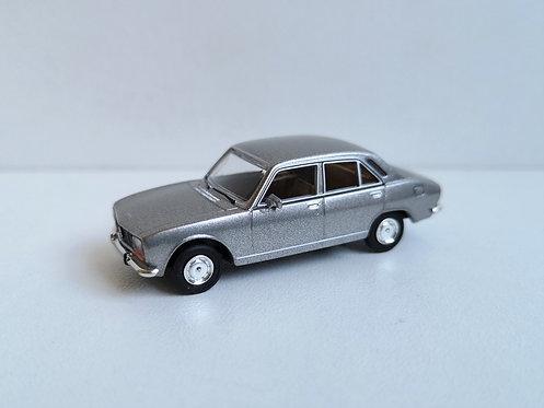 SAI collection  réf 2090 Peugeot 504 HO