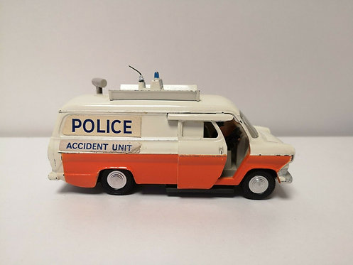 Dinky Toys n°287, Ford fourgon de police