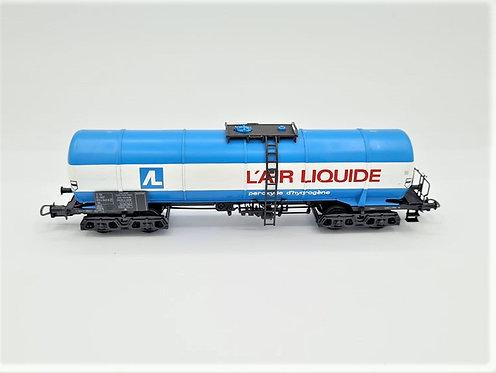 "Wagon citerne ""l'air liquide"" - Rowa 2237 HO"
