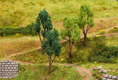 Faller 181379 - arbres assortis