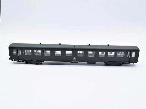Voiture voyageurs - LS-Models 14003