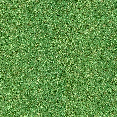 Faller 170725 - Flocage fibre vert moyen