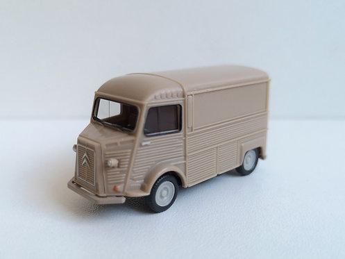 SAI collections réf 2800 Fourgon Citroën HY HO