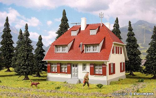 Kibri 38725 Maison familiale HO