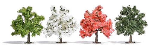 Busch 6841 -  arbres fruitiers HO