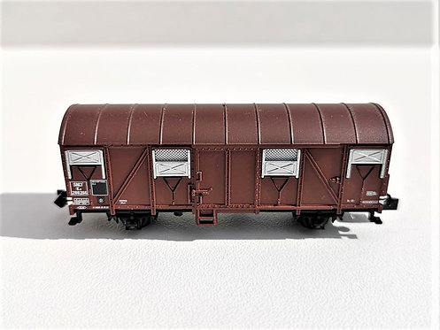 Wagon de marchandises Minitrix 15655-06 échelle N
