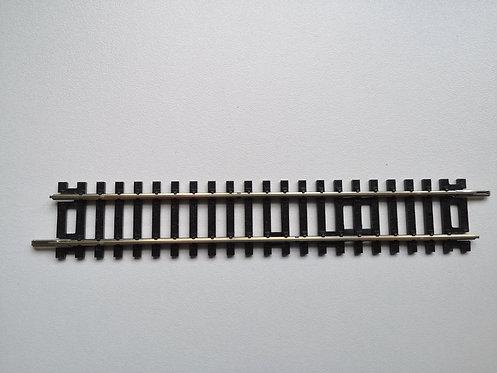 PECO ST-200 Rail droit 168mm  HO