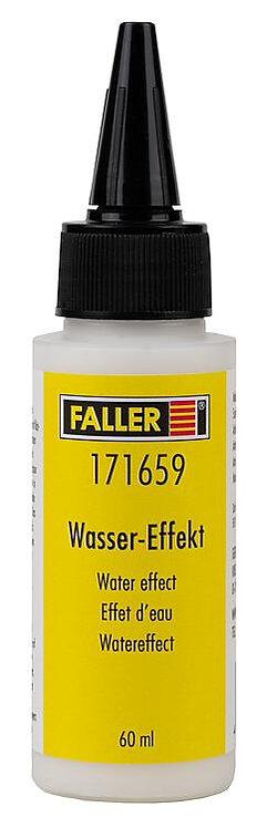 Faller 171659 - effet d'eau modélisme