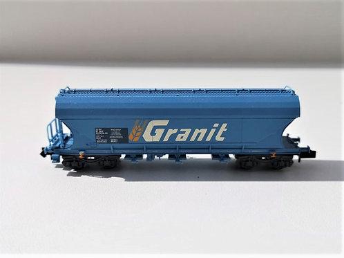 Wagon granit Minitrix 15645-06 échelle N
