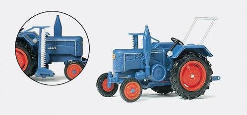 Preiser 17921 Figurines, tracteur ferme Lanz  HO