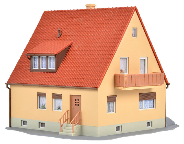 Maison individuelle HO - KIBRI 38182