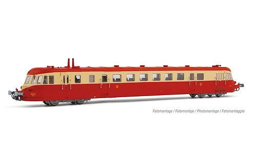 Autorail ABJ2 SNCF - HO - analogique Jouef HJ2409