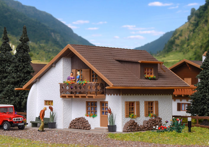 Maison HO - Vollmer 49251
