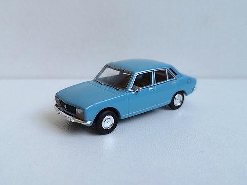 SAI collections réf 2083 Peugeot 504 HO