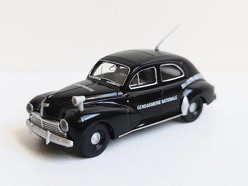 SAI collections réf 2516 Peugeot 203 HO