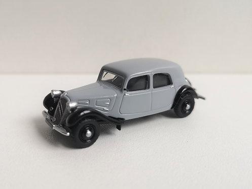 SAI collections réf 6163 Citroën traction 11A HO