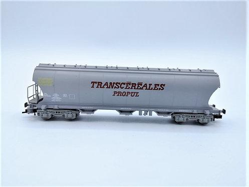 Wagon  citerne TRANSCEREALES PROPUL - Jouef HO