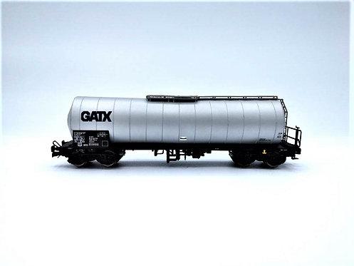 "Wagon citerne à bogies ""GATX"" -  Rivarossi HR6107 HO"