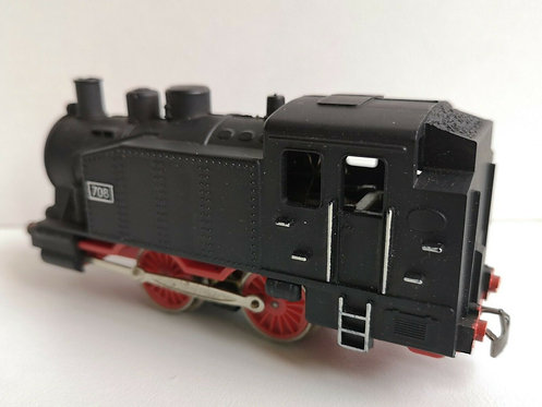 Locomotive 708 HO JOUEF réf 8299
