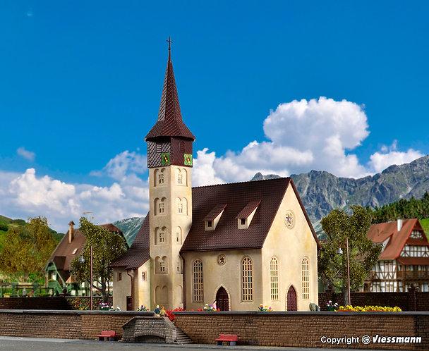 Eglise HO - Vollmer 49210