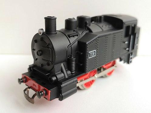 Locomotive 708 JOUEF réf 8311