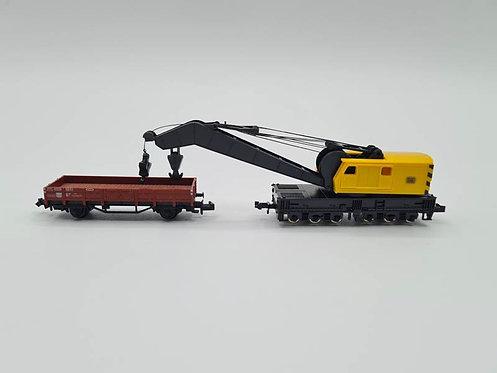 Grue mobile - Roco  25099 N