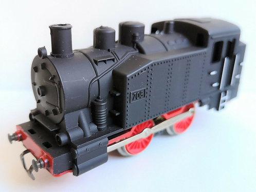 Locomotive 708 JOUEF