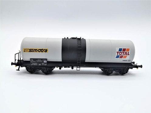 Wagon citerne - REE-Modèles WB-187