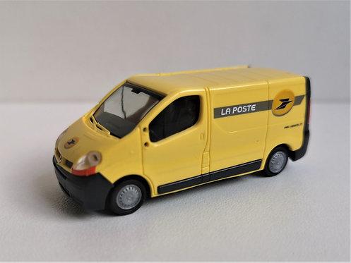 """SAI collections réf 3624 Renault trafic """"la poste"""" HO"""