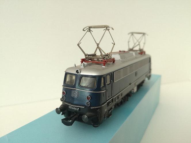 Fleischmann HO - BB 110 - DC