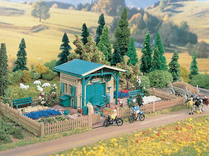 Jardin paysager H0 - Vollmer 43643