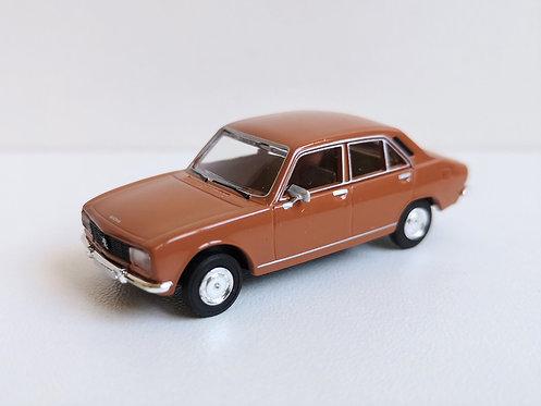 SAI collections  réf 2084 Peugeot 504 HO