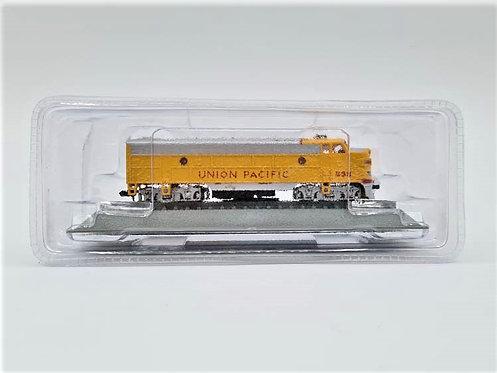Locomotive Union Pacifique FP-7  N