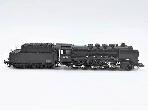 Locomotive 150 Z 011 - TENDER : 26 Z 011 - Fleischmann 7186 Analogique, N