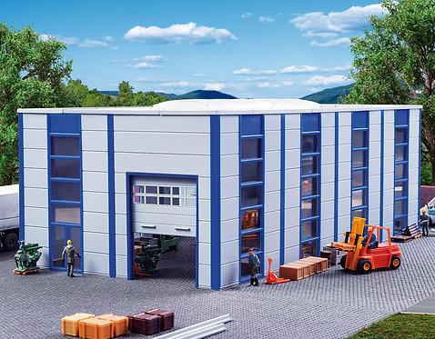 KIBRI 39250 Entrepôt Industrie HO