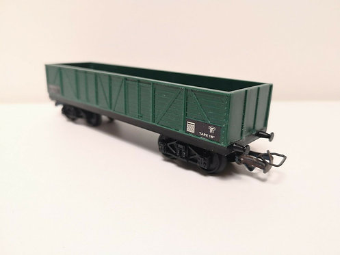 Wagon marchandises JOUEF 650 HO