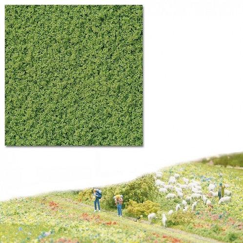 Busch 7327 - Flocage mousse vert tendre
