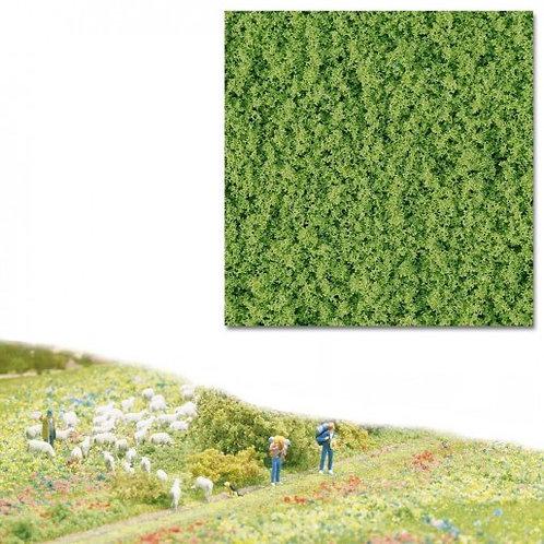 Busch 7337 - Flocage feuillage vert clair