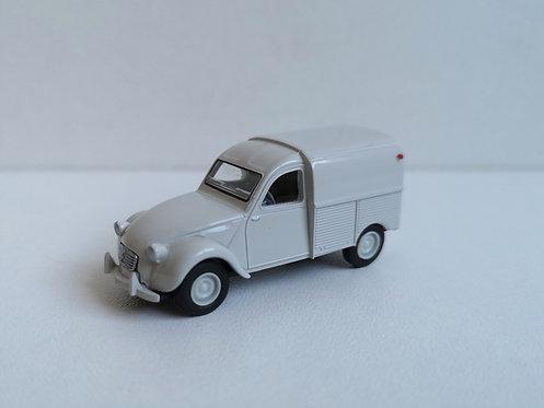 SAI collections réf 2031 Citroën 2 cv fourgonnette HO