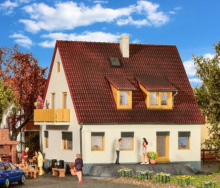 KIBRI 38710 Maison individuelle de quartier HO